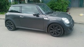 MINI Hatch, Хэтчбек 2013
